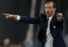 Allegri Desak UEFA Terapkan VAR di Liga Champions