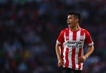 Berita Bola-Hirving Lozano PSV