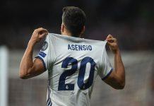 Berita Bola-Marco Asensio Real Madrid