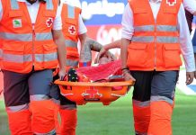 Jose Gimenez Cedera Jelang Laga Melawan Real Madrid