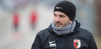 Augsburg Takkan Beri Kemenangan Mudah Buat Bayern