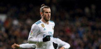 Berita Bola - Gareth Bale Real Madrid