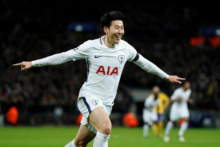 Bayern Siap Datangkan Son Heung-min Musim Depan
