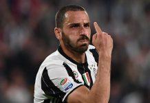 Kembali Tinggalkan Juventus, Tiga Klub Ini Bisa Jadi Tujuan Bonucci Berikutnya