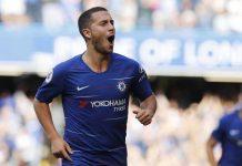 Chelsea Permalukan Liverpool di Anfield