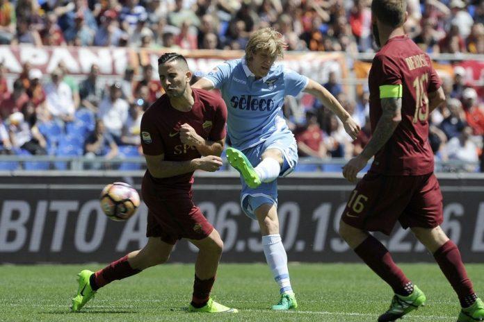AS Roma vs Lazio; Derby della Capitale