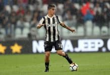 Berita Bola - Paulo Dybala Juventus