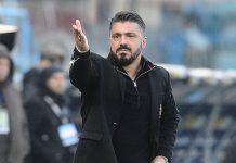 Gattuso Kecewa Setelah Imbang Lawan Empoli