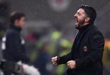 Gattuso; Milan Punya Dua Wajah Yang Mengesalkan