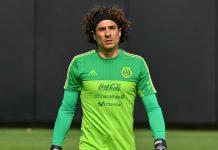 Berita Bola - Guillermo Ochoa Ungkapkan Hasrat Kembali ke La Liga