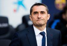Hadapi Pekan Sibuk, Valverde Jamin Performa Barcelona Tetap Terjaga