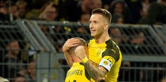 Hancurkan Nuernberg 7-0, Dortmund Naik Ke Urutan Dua Klasemen