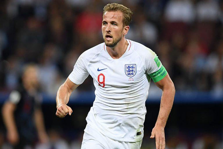 Kane Optimis Pecahkan Rekor Gol di Timnas Inggris