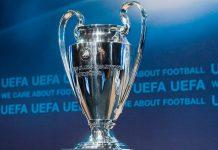 Berita Bola - Hasil Lengkap Liga Champions Dini Hari Tadi