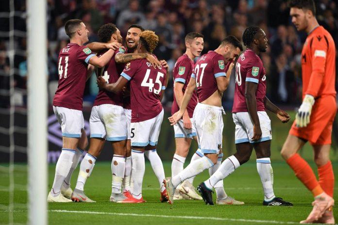 Hasil Lengkap Piala Liga Inggris Dini Hari Tadi