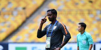Imbang Lawan Indonesia, Pelatih India Kecewa