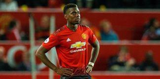 Manchester United : Pogba di Kabarkan Akan Hengkang
