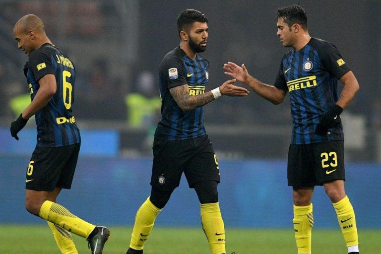 Inter Wajib Menang Atas Fiorentina di Markas Sendiri