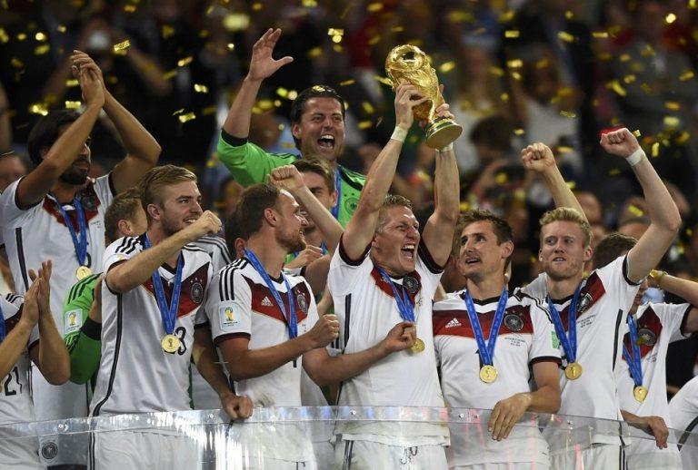 Jerman Terpilih Sebagai Tuan Rumah Euro 2024