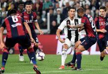 Juventus Masih Tak Terkalahkan Hingga Giornata Keenam Lega Serie A