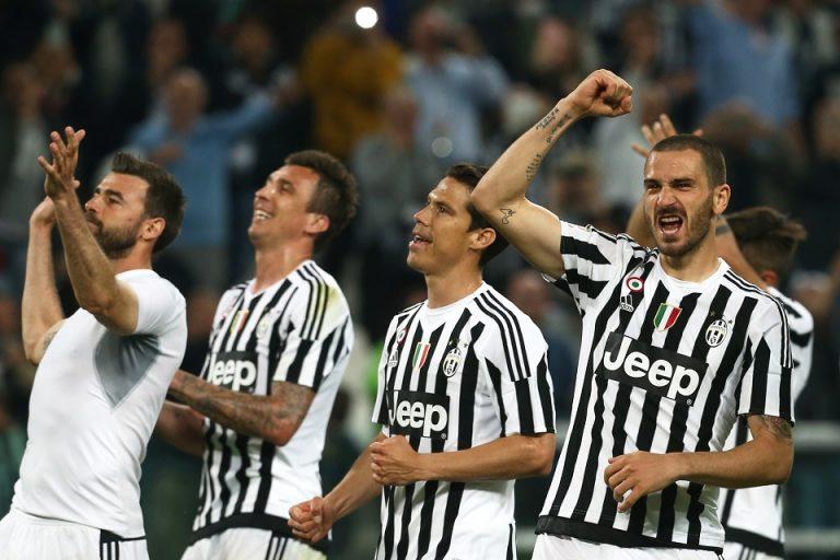 Juventus Terlalu Kuat Atau Tim Lain Yang Inkonsisten?