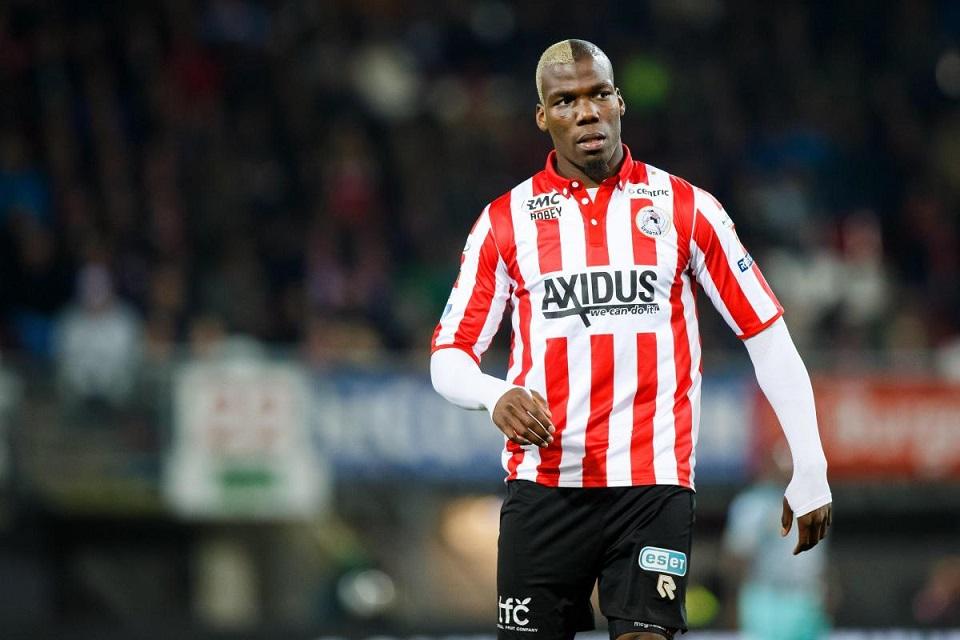 Mathias Pogba Gabung Tours FC