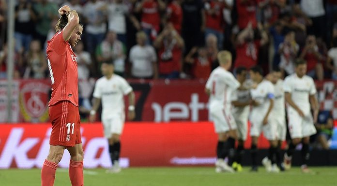 Kalah 0-3, Real Madrid Alami Kekalahan Terbesar Sejak 9 Bulan Terakhir