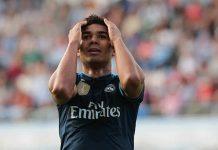 Casemiro; Real Madrid Main Buruk di Babak Pertama Saat Melawan Sevilla
