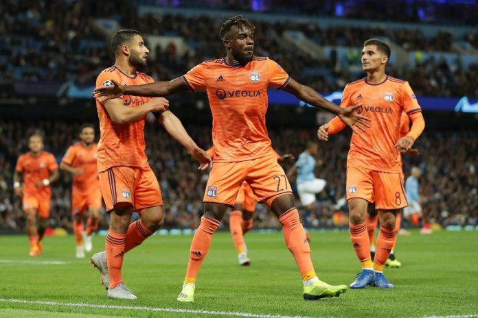 Kalahkan City, Olympique Lyon Pede Lolos Ke Fase Gugur