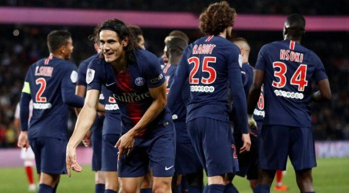 Ligue 1 Prancis - Kalahkan Reims 4-1, PSG Kian Kokoh di Puncak Klasemen