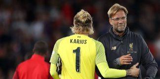 Loris Karius Bantah Kabur Dirinya Dari Liverpool