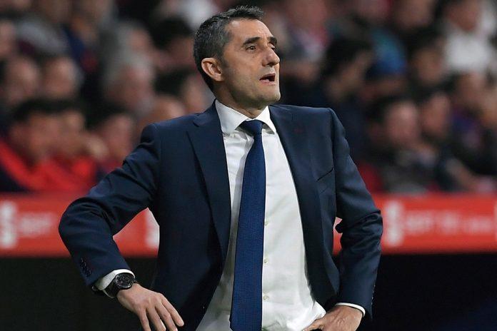 Kartu Merah Clement Lenglet Membuat Valverde Marah