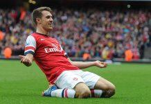 Kedatangan Ivan Gazidis Permudah Milan Dapatkan Ramsey