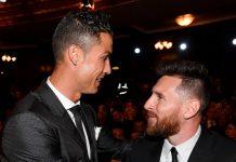 Legenda Liverpool Sebut Tak Perlu Bandingkan Messi dan Ronaldo, Cukup Nikmati Saja