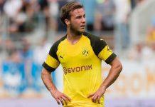 Bundesliga - Kritik Gotze, CEO Dortmund Serang Balik Matthäus