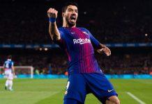Berita Bola - Gol Terbanyak ke-5 Barcelona