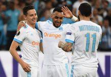Berita Bola-Dimitri Payet Marseille vs Guingamp