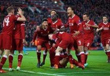 Liga Champions - Liverpool Ulangi Start Terbaik Musim 1961 Usai Kalahkan PSG