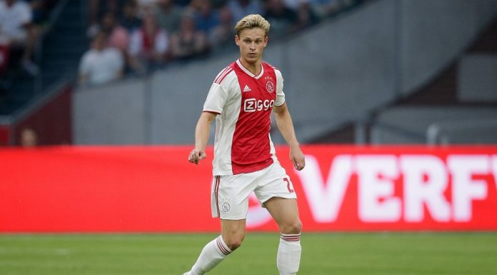 MU Siap Bersaing Dengan Raksasa La Liga Untuk Dapatkan Bintang Muda Ajax