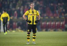 Bundesliga - Mario Gotze
