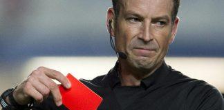 Mark Clattenburg Kartu Merah Untuk Ronaldo Berlebihan