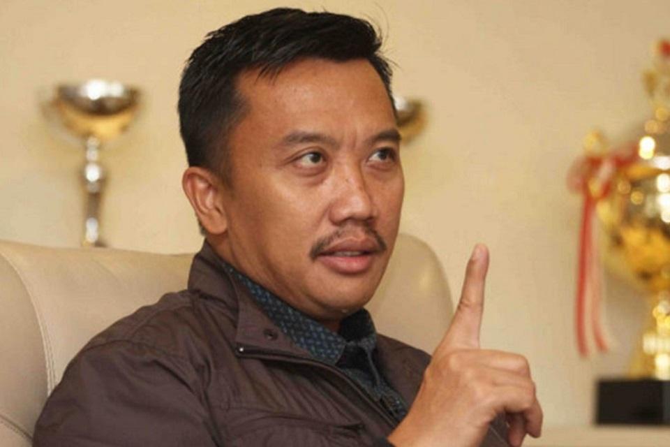 Menpora Resmi Hentikan Liga Indonesia Dua Pekan