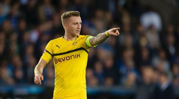Bundesliga-Meski Menang, Reus Akui Dortmund Tak Main Bagus