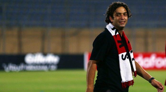 Ahmed Mido Hossam: Cara Penanganan Mourinho Ketinggalan Jaman