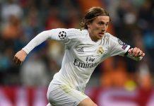 Liga Champions - Luka Modric Anggap Madrid Harusnya Bisa Cetak Lebih Banyak Gol