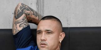 Nainggolan Dambakan Trofi Juara Bersama Inter Milan