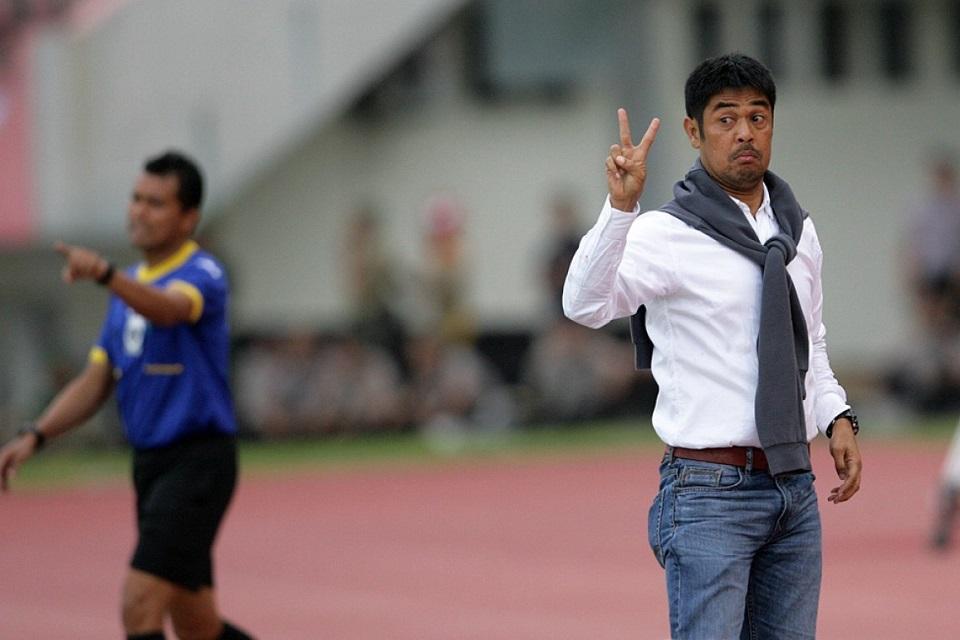 Nil Maizar Tuntut PS Tira Tampil Oke di Kandang Bhayangkara FC