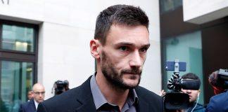 Berita Bola - Hugo Lloris Sanksi Karena Mabuk