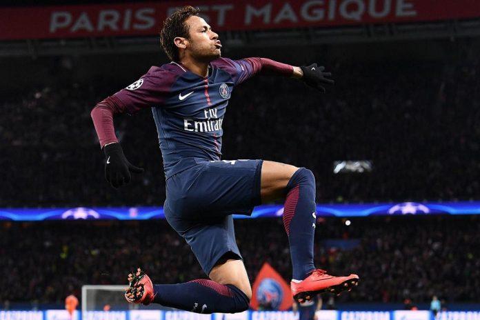 PSG Juara Liga Champions, Neymar Bisa Jadi Pemain Terbaik Dunia