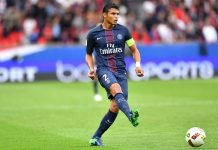 PSG Sudah Bersedia Lepas Thiago Silva Musim Panas Mendatang